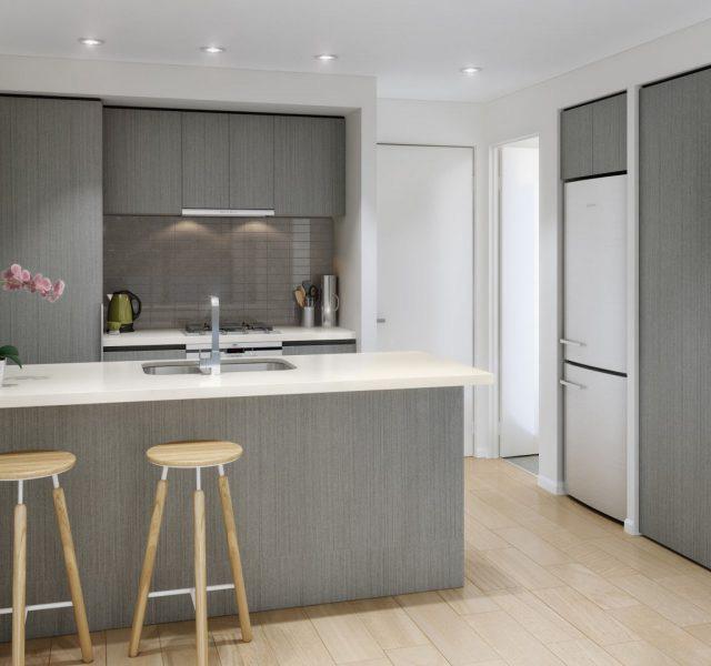 Kitchen Renovations Chester Hill